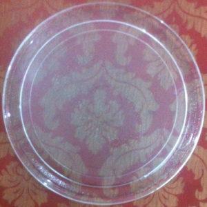 Đĩa thủy tinh lò vi sóng Sharp