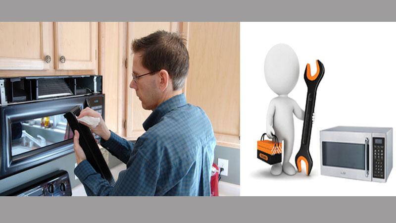 Sửa lò vi sóng - Sửa chữa Microwave
